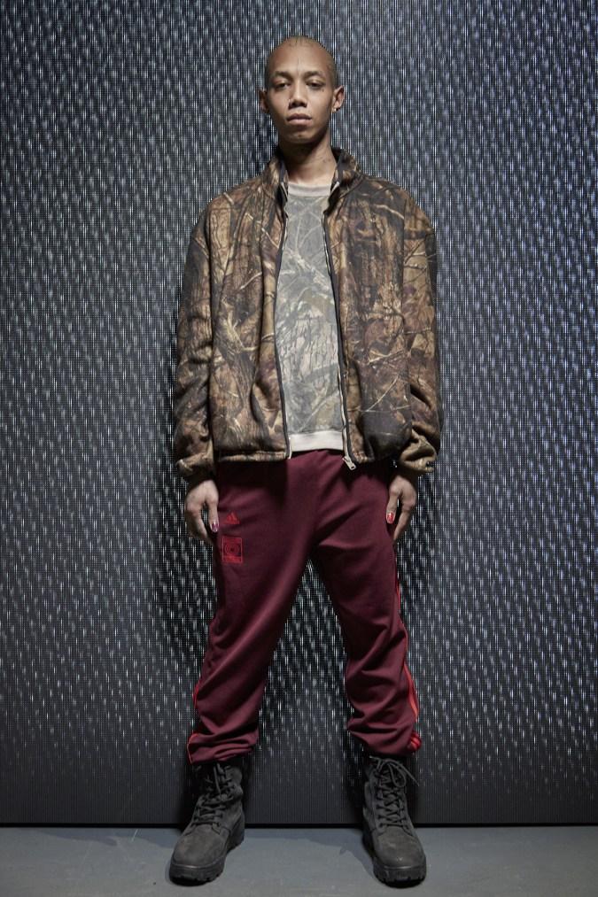 YEEZY Season 5 Kanye West Collection - 620608