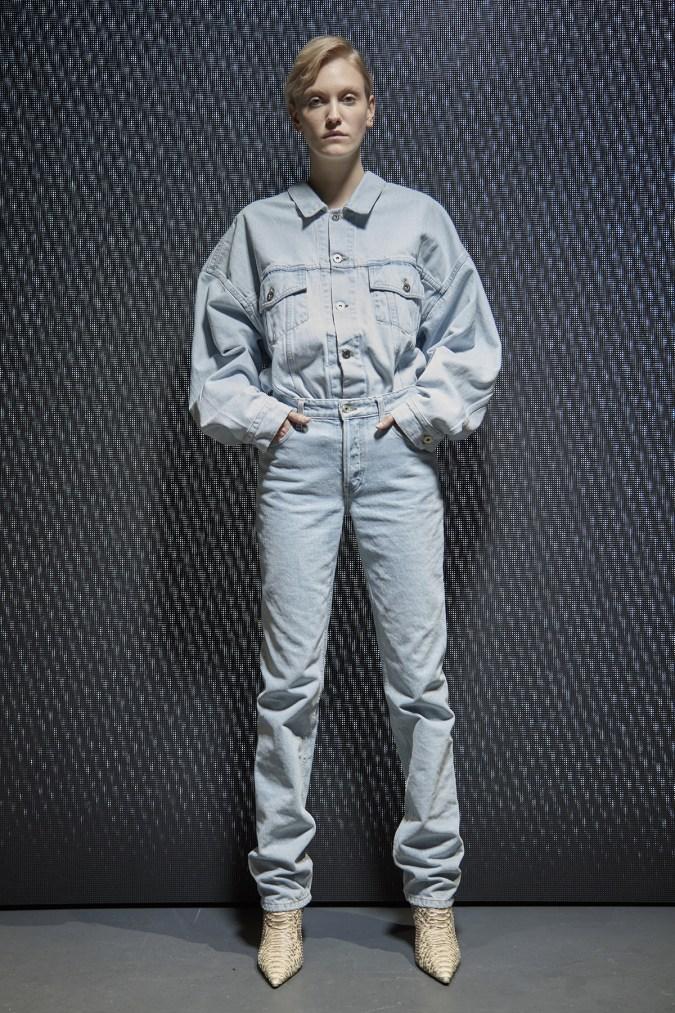 YEEZY Season 5 Kanye West Collection - 620587