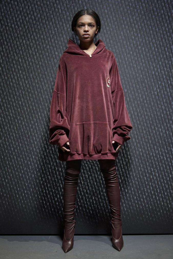 YEEZY Season 5 Kanye West Collection - 620610