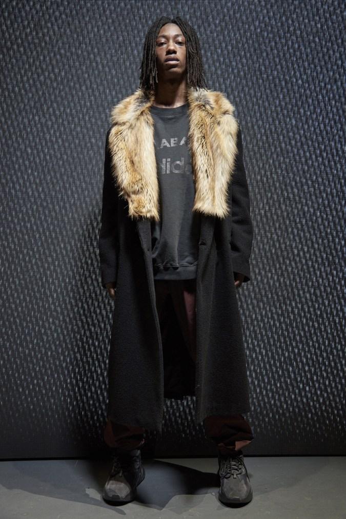 YEEZY Season 5 Kanye West Collection - 620616