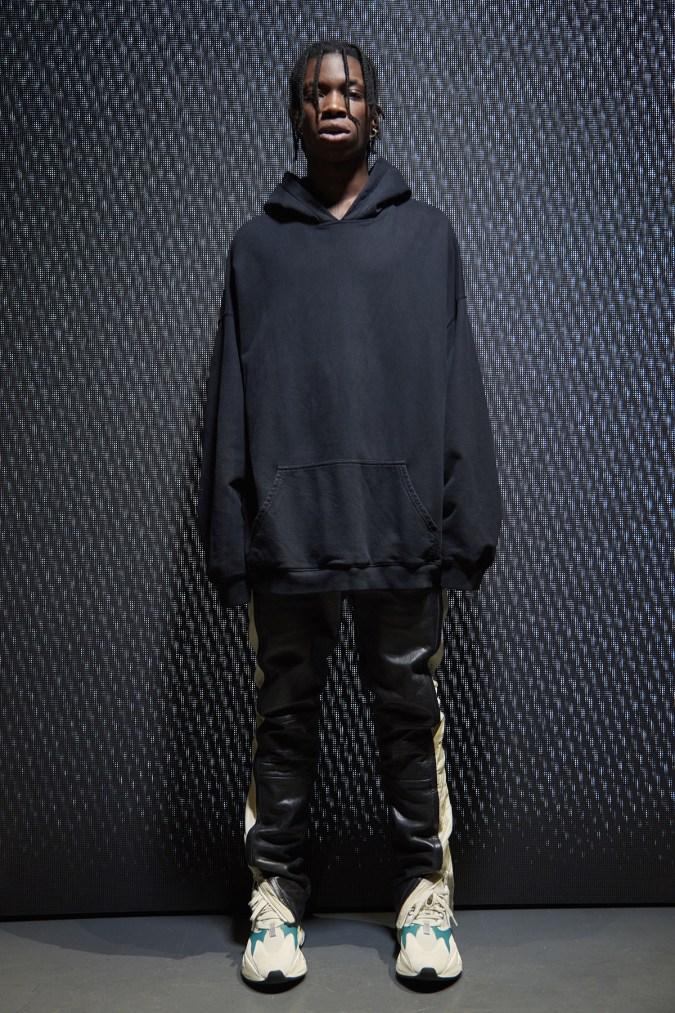 YEEZY Season 5 Kanye West Collection - 620619