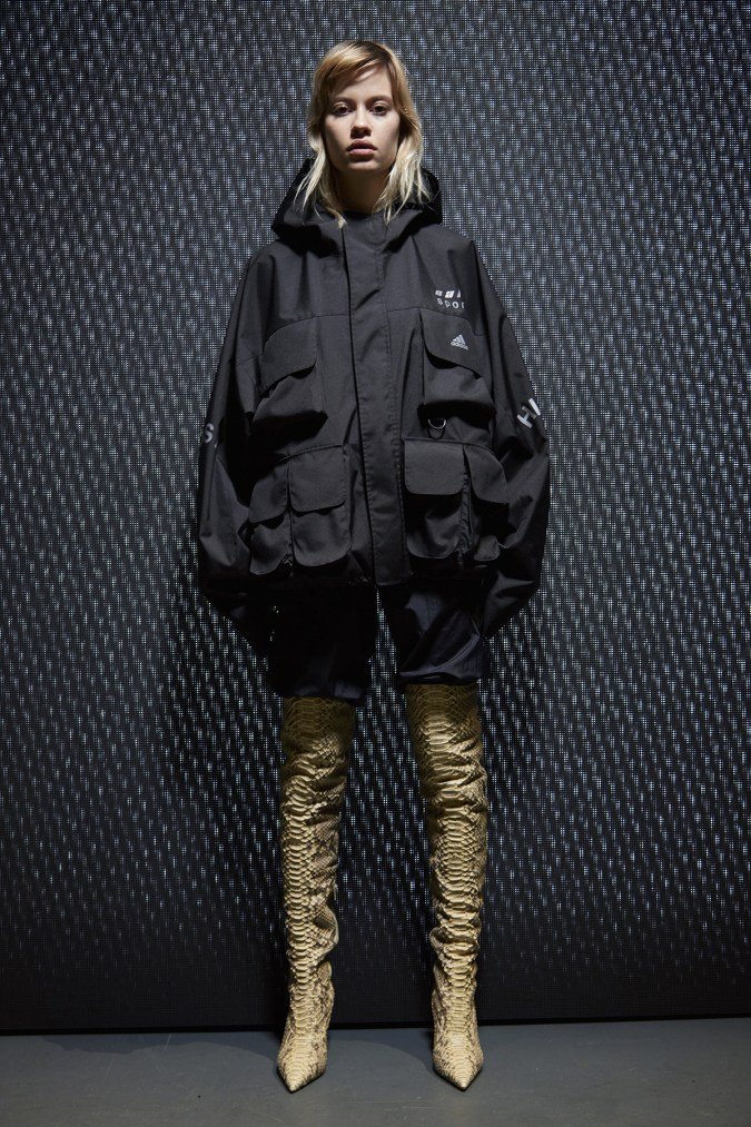 YEEZY Season 5 Kanye West Collection - 620620