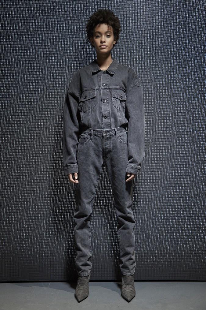 YEEZY Season 5 Kanye West Collection - 620593