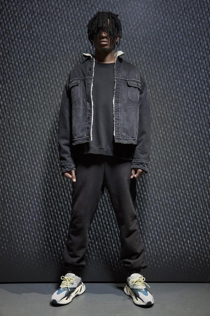 YEEZY Season 5 Kanye West Collection - 620595