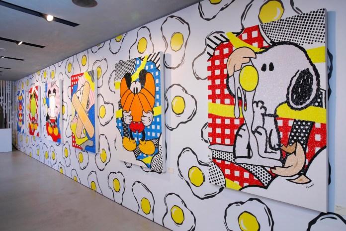 盤點香港藝術周 6 個與時尚有關的展覽