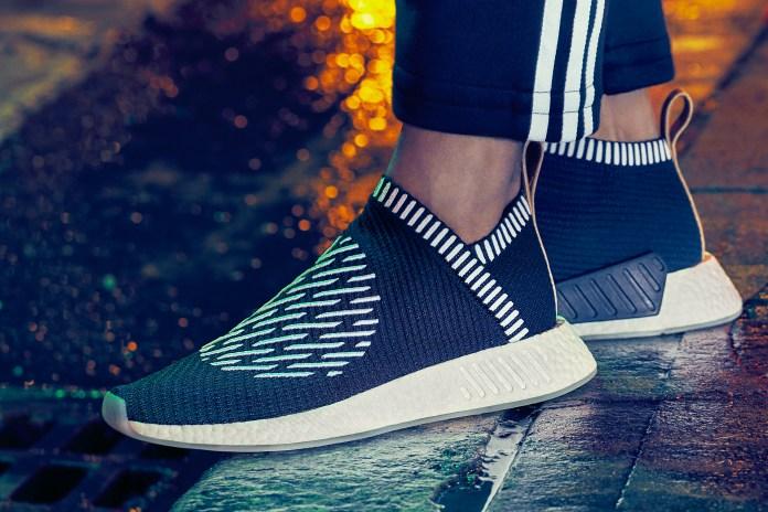 adidas Originals 正式發佈 NMD_CS2「Ronin」別注系列