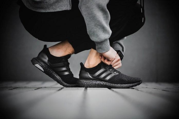 正面交鋒-adidas 多款完售 UltraBOOST 鞋款重新上架