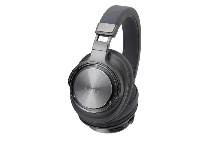 audio-technica 試聽會展出 2017 年度皇牌耳機
