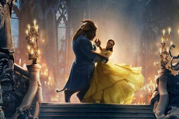 《Beauty and the Beast》刷新票房紀錄