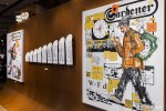 Picture of 走進 Carhartt WIP x Michael Lau 藝術展「CARH-ART-T WORK IN EXHIBITION - PLAYWORK」