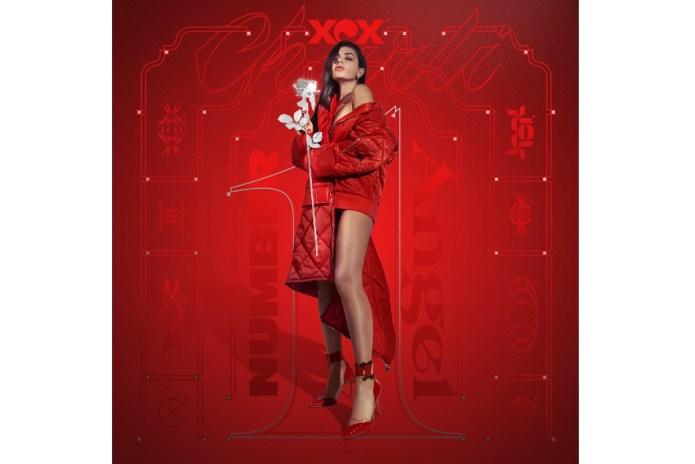 Charli XCX 發佈最新 Mixtape《Number 1 Angel》