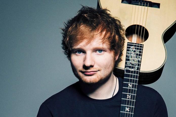 Ed Sheeran – 從無人問津到震古鑠今