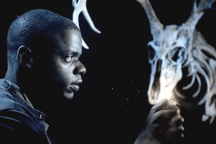 《Get Out》官方預告片上線
