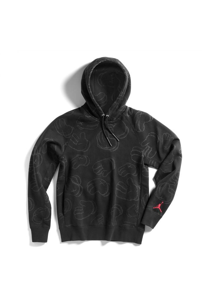 KAWS x Jordan Brand Official Release Date - 633861