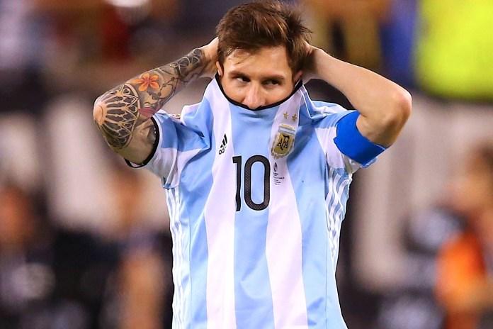 秘魯警方查獲一批印有 Messi 頭像及 Logo 的毒品