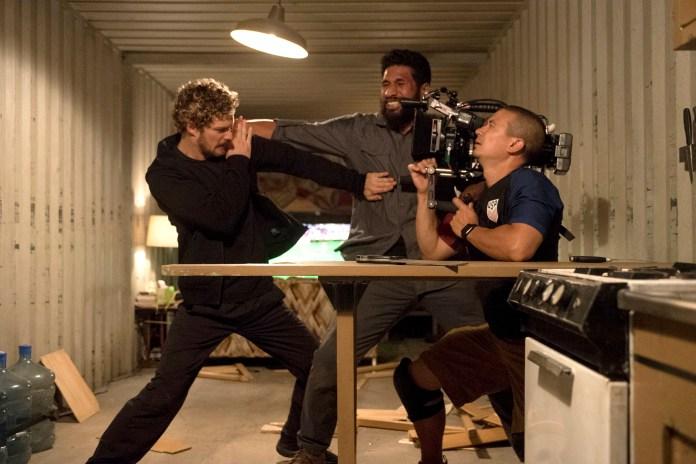 走進《Marvel's Iron Fist》紐約拍攝場地一睹其製作過程