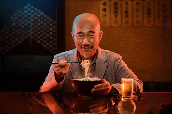 HYPEBEAST 專訪 Netflix《野武士美食家》創作人久住昌之