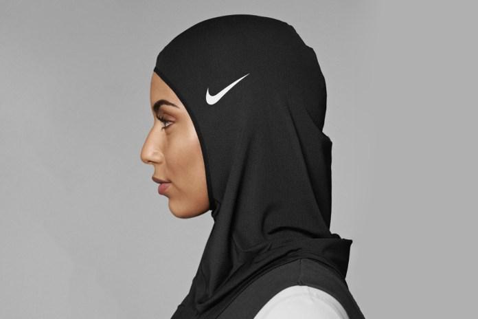Nike 推出運動專用伊斯蘭頭巾「Pro Hijab」