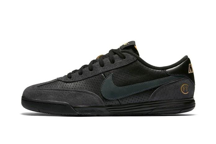 Nike SB x FTC 重塑經典 FC Classic