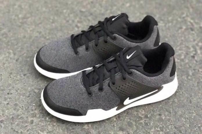 疑似新一代 Nike Sock Dart 實物曝光
