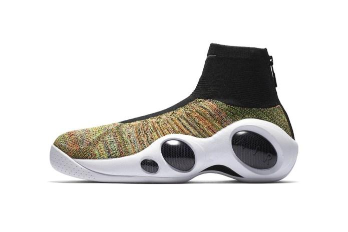 Nike Zoom Bonafide 全新配色設計「Multicolor」