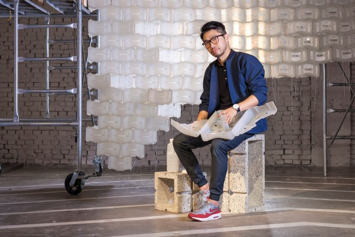 NikeLab Air Max 1 Flyknit Royal x Arthur Huang 聯名企劃幕後花絮釋出