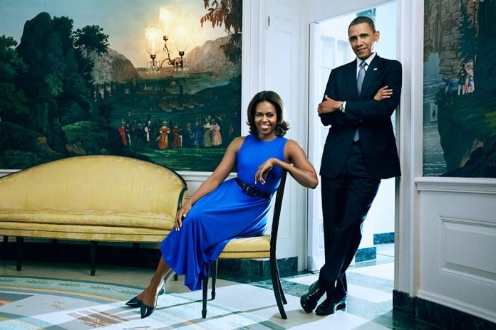 版權費創新高-Obama 白宮回憶錄價值 $6,000 萬美元