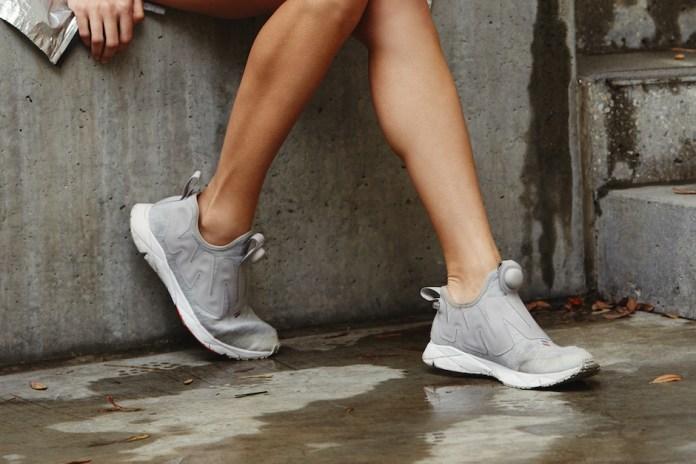 Reebok 全新鞋款 Pump Supreme Hoodie 即將發售