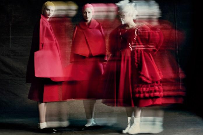 年度重點展覽﹣川久保玲回顧展《Rei Kawakubo/Comme des Garçons: Art of the In-Between》即將開幕