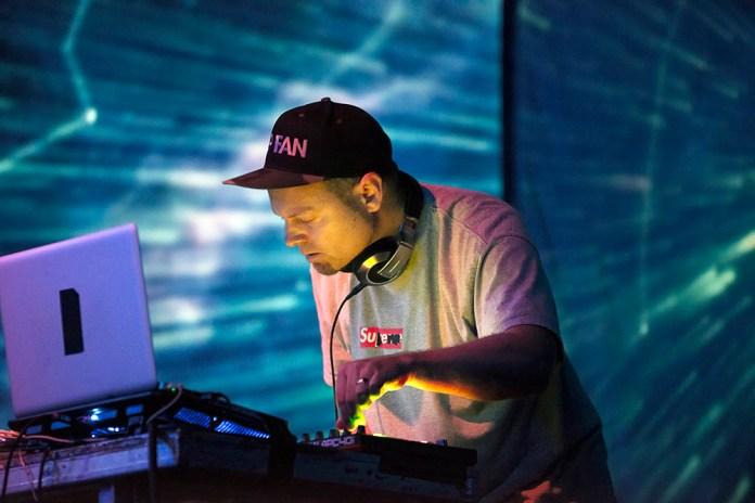 專訪 DJ Shadow-DJ 要去代表音樂,不只是去娛樂大眾