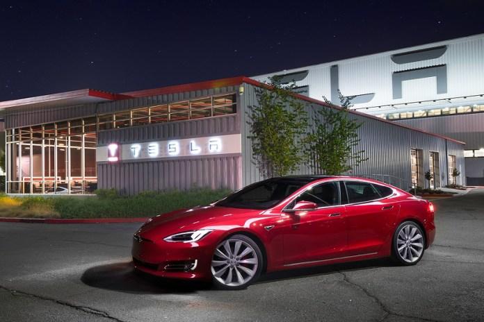 產品線重整-Tesla 即將淘汰入門版 Tesla Model S 60/60D