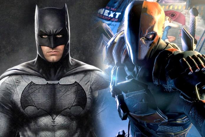 究竟發生何事?Ben Affleck 隨時連蝙蝠俠也沒得演?