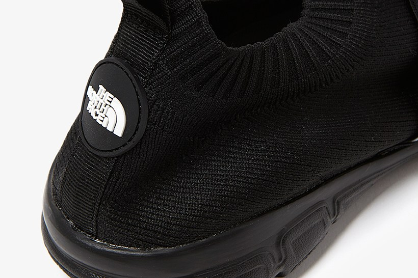 The North Face ULTRA LOW II Black - 633514