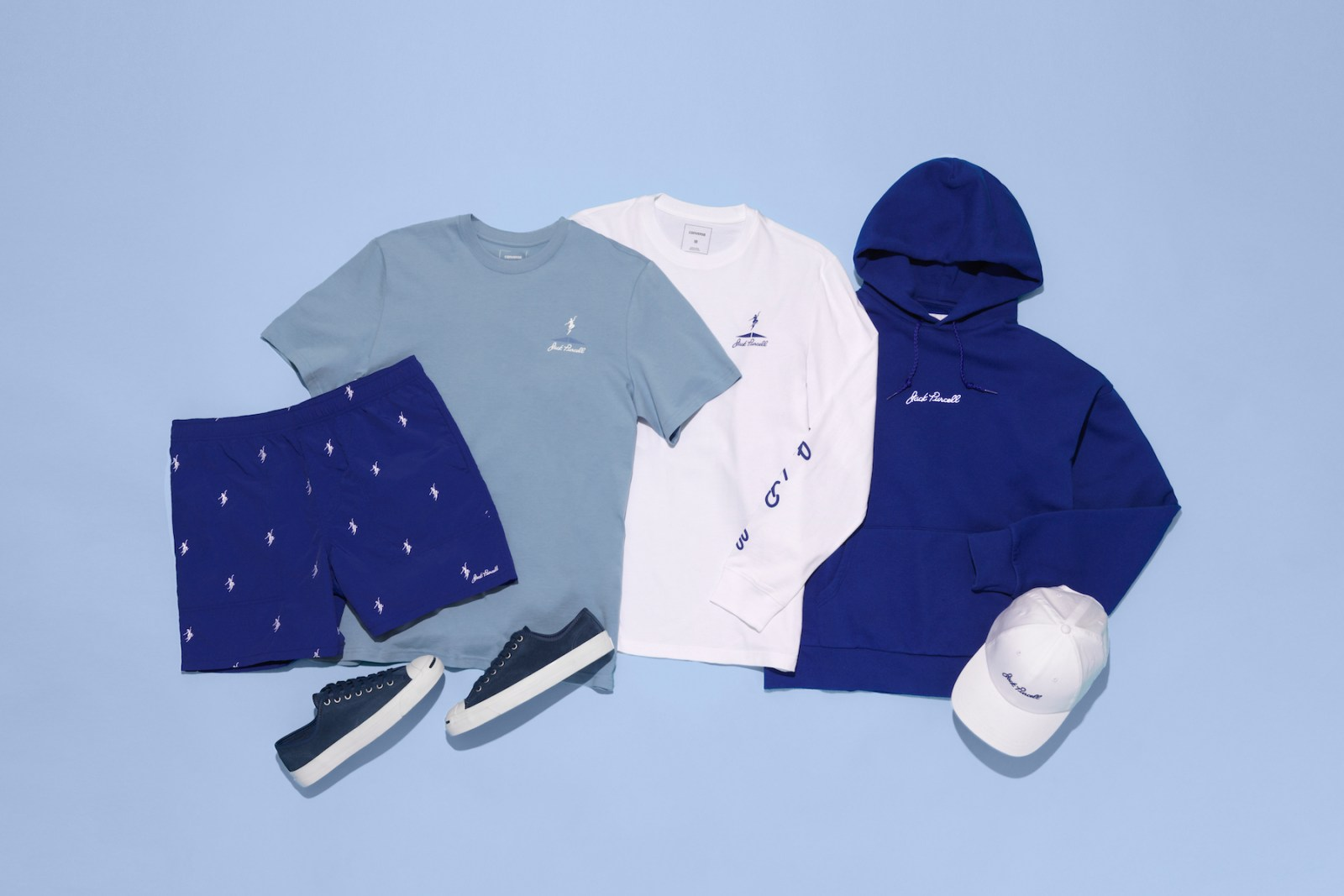 Converse Cons x Polar Skate Co. 聯乘Jack Purcell Pro 系列Lookbook ... ede26b6e7