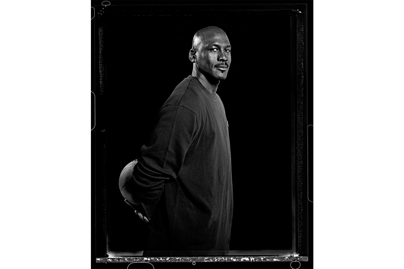 Atiba Jefferson 滑板攝影師鏡頭下的 Hip-Hop 與 NBA 「巨星」。