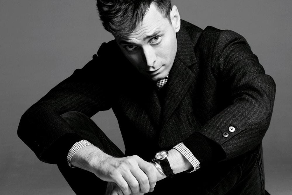 Kim Jones 的入主對於 Dior Homme 來說意味著什麼?