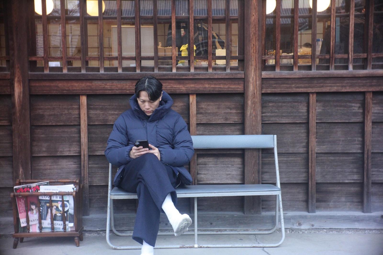 wisdom 主理人 Hans 親自讲解品牌 2018 秋冬系列