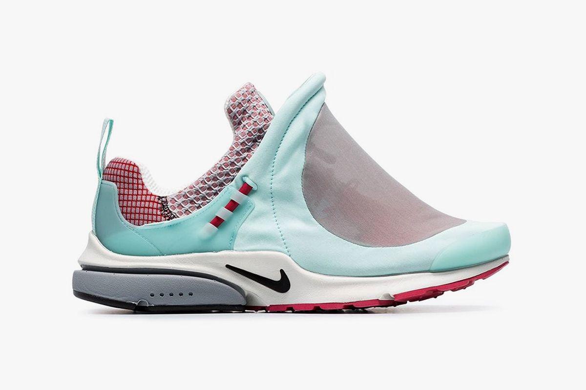 2019 春夏 10 款精選 Luxury Sneakers 入手推介