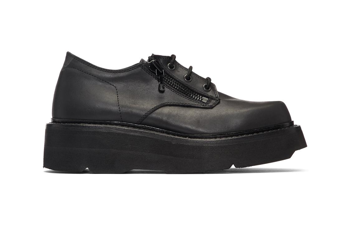 「閃電」替代品!本日 9 款精選 Derby Shoes 入手推介