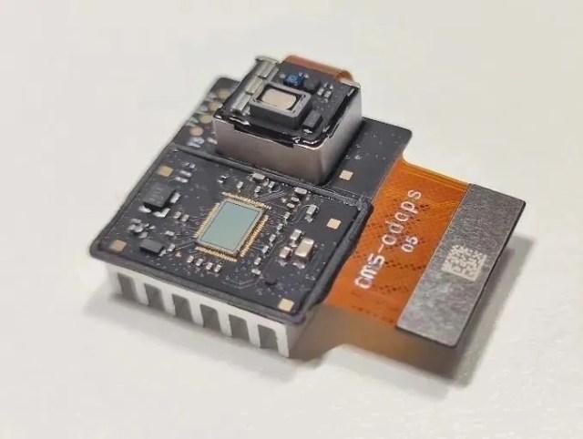 adaps photonics • 灵明光子完成数千万元 B1 轮融资,深耕高性能 dToF 深度传感器芯片 新闻, 灵明光子
