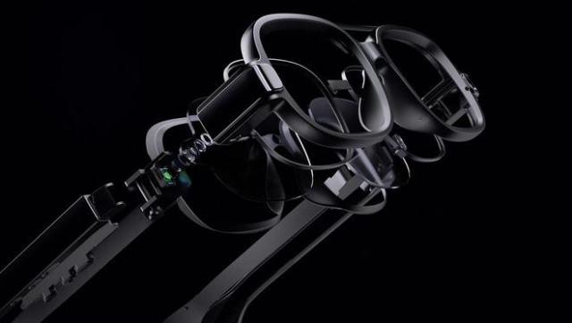 nimg.ws .126.net 4 • 穿戴科技新突破,小米智能眼镜探索版发布 小米, 小米眼镜, 新闻, 智能硬件