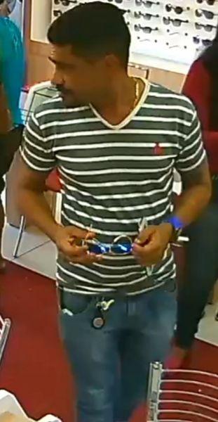 Ladrões são filmados roubando em loja no Centro de Camaçari 4