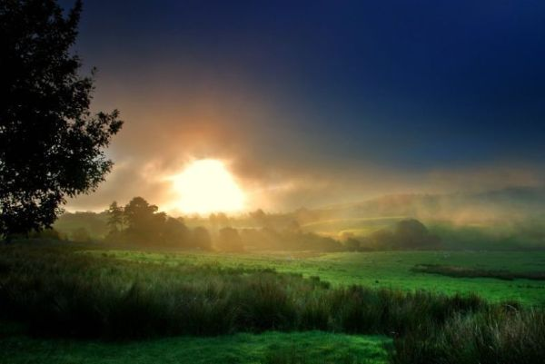 Очень красивые фотографии природы (75 фото) » Невседома ...