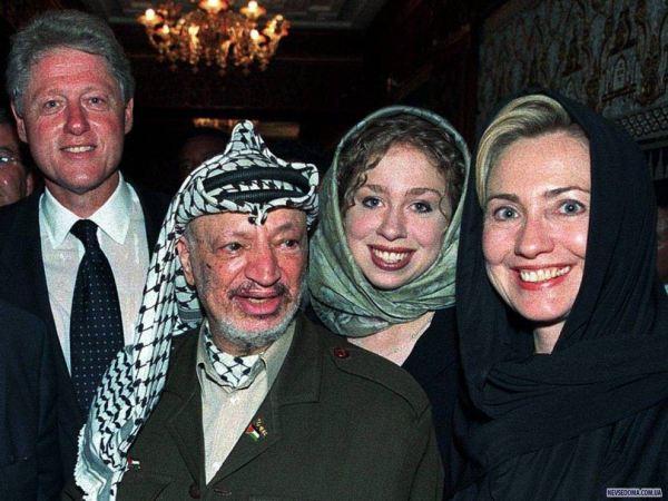Челси Клинтон 29 фото текст 187 Невседома жизнь полна
