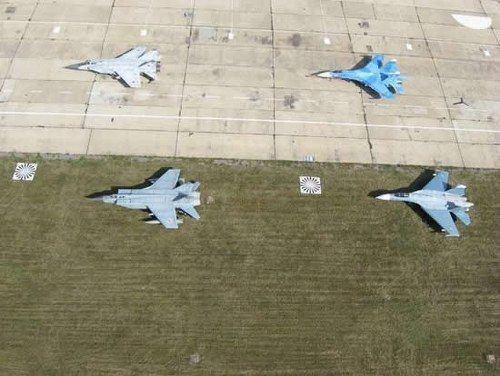 Надувная военная техника России (6 фото) » Невседома ...