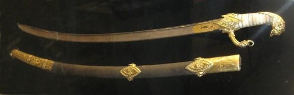 Сабля, палаш и шашка (55 фото + 2 видео) » Невседома