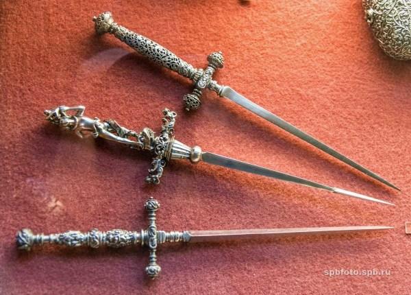 Стилет- оружие с историей (14 фото) » Невседома - жизнь ...