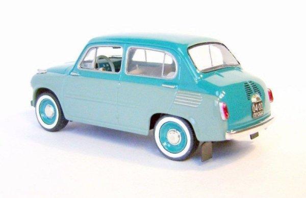 Уникальные модели советских автомобилей, которых никогда ...