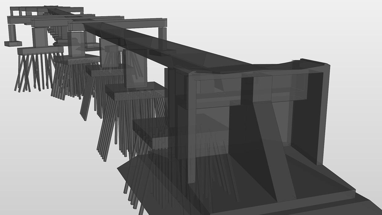 3D modellering