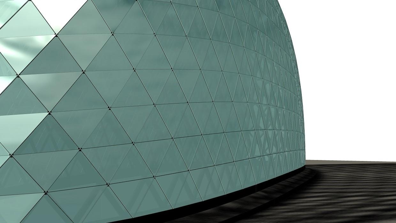 Digitalt byggeri facade